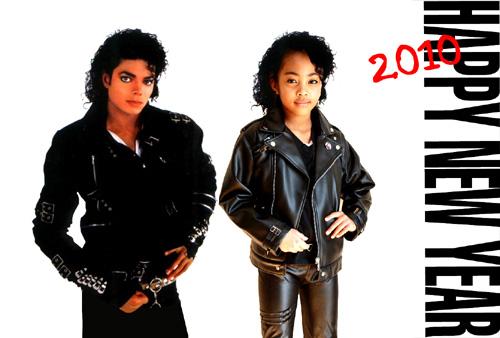 新年のごあいさつ 2010