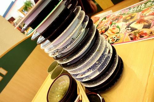 寿司めいじん