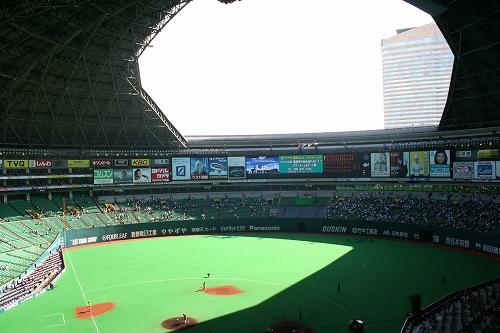 野球観戦9