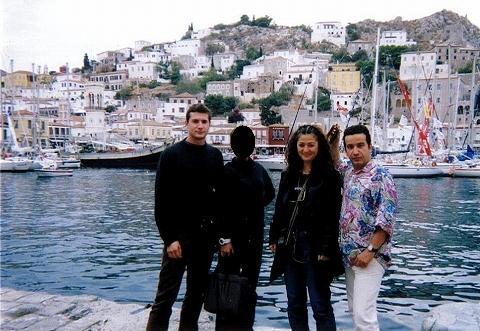 ギリシャの旅・その3