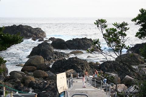 屋久島1日目